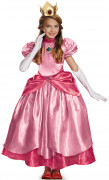 D�guisement Princesse Peach� Prestige Fille