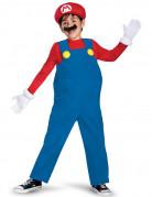 D�guisement Mario� Deluxe Enfant