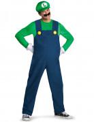 Ihnen gefällt sicherlich auch : Kost�m Luigi� f�r Erwachsene - hochwertig