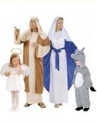 Disfraz familia Portal de Bel�n Navide�o