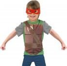 Vous aimerez aussi : Kit d�guisement Tortues Ninja� Enfant