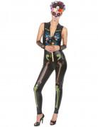 También te gustará : Disfraz esqueleto mujer Halloween