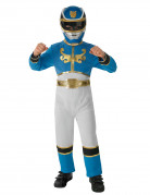 D�guisement Power Rangers Megaforce� bleu gar�on