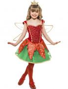 Vous aimerez aussi : D�guisement elfe f�e fille No�l