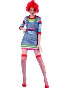También te gustará : Disfraz asesina mujer Halloween