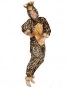 Disfraz de jirafa ni�o