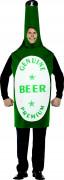 Bier-Kost�m f�r Erwachsene