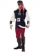 D�guisement  Pirate assassin adulte