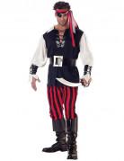 D�guisement  Pirate assassin adulte