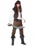 D�guisement  Pirate adulte