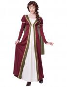 Disfarces Medieval mulher