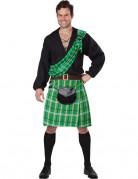 Disfraz de escoc�s hombre