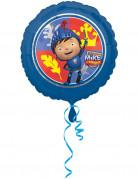 Ballon aluminium Mike le chevalier�