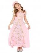 D�guisement princesse rose fille