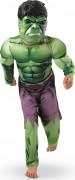 Déguisement luxe Hulk Avengers™ garçon