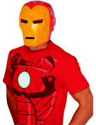 Masque adulte Iron Man�
