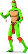D�guisement MichelangeloTortues Ninja� second peau adulte