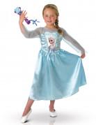 Vous aimerez aussi : Pack Déguisement + Micro Elsa La Reine des Neiges™