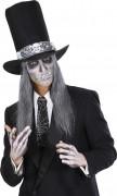 Vous aimerez aussi : Cravate toile d'araignée 45 cm adulte Halloween