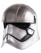 Masque adulte casque 2 pièces Captain Phasma - Star Wars VII™