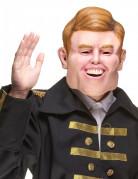 Vous aimerez aussi : Masque humoristique en latex Guillaume Alexandre adulte