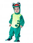 Déguisement grenouille bébé