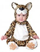 Déguisement léopard pour bébé - Premium