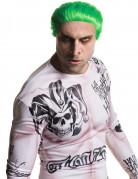 Perruque Joker Suicide Squad™ homme