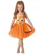 Déguisement classique tutu Nemo™ fille - Le monde de Dory™