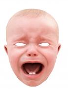 Masque de bébé adulte XXL