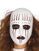 Masque mime sinistre adulte
