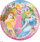 10 assiettes Disney Princesses Journey�