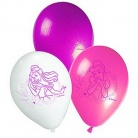 8 ballons Disney Princesses Journey�