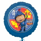 Ballon aluminium Mike le chevalier�