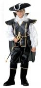 Ihnen gefällt sicherlich auch : Piratenkapit�n Kost�m f�r Jungen