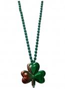 Collar tr�bol San Patricio