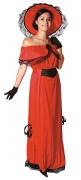Disfraz de Scarlata para mujer
