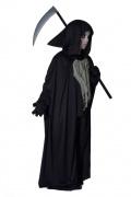También te gustará : Disfraz de segador para ni�o, ideal para Halloween