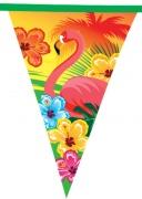 Vous aimerez aussi : Guirlande fanions Hawa� flamant rose