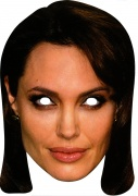 Masque Angelina Jolie