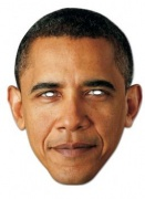 Barack Obama mask