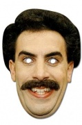 Borat Mask