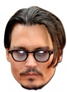 Johnny Deep - Maske