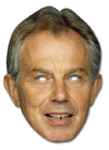Vous aimerez aussi : Masque Tony Blair