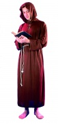 Monk costume for men