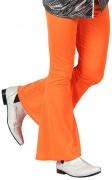 Pantal�n disco naranja