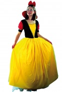 Fairy tale princess costume for women