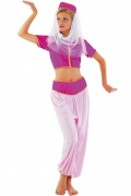 Oriental princess costume for women