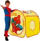 Tente Spiderman�