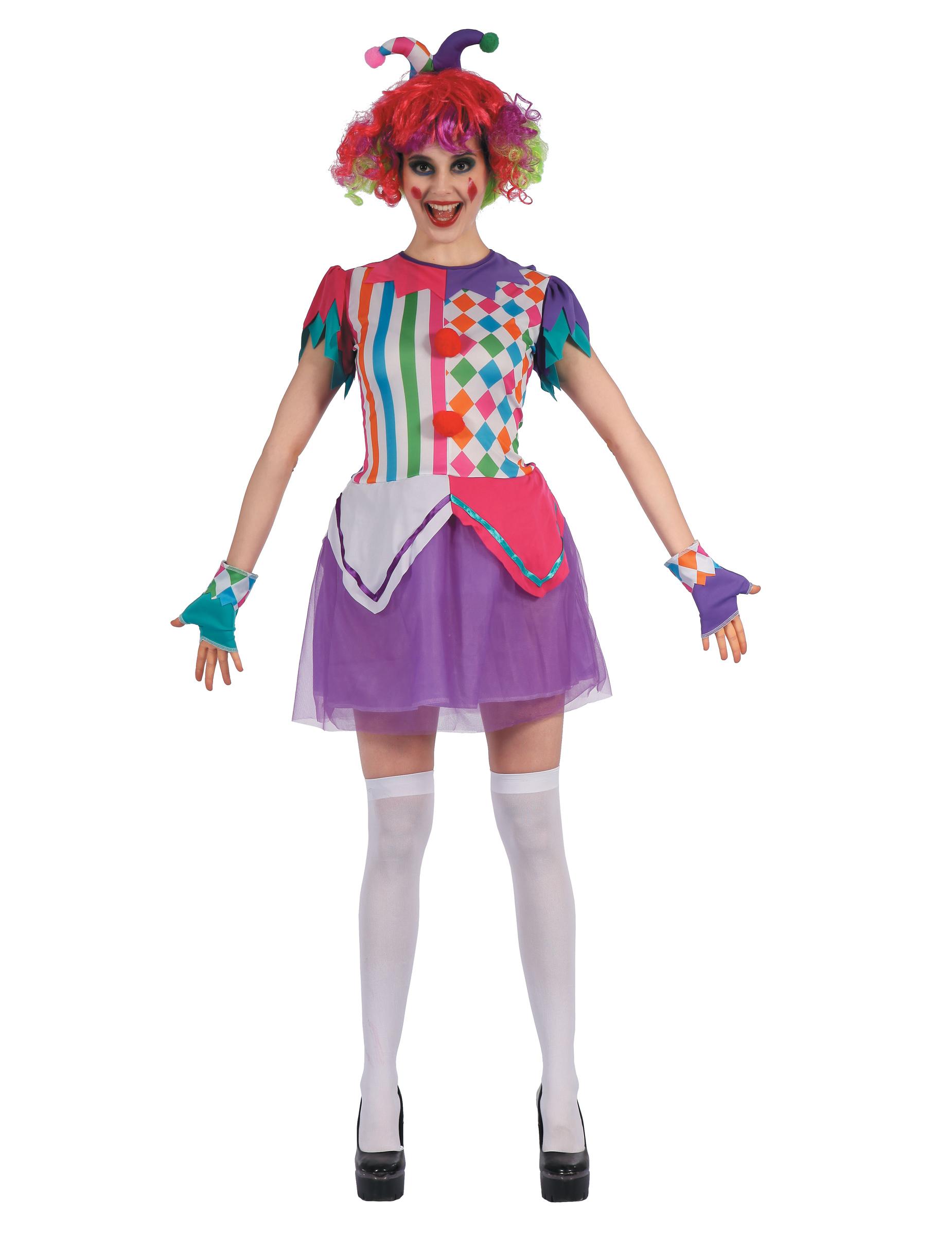 Deguisement-arlequin-pompons-colores-femme-Cod-239783